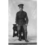 108228PD: Corporal McLaughlan, 1914-1918