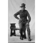 108209PD: Private J. McCarthy, 1914-1918