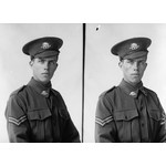 108143PD: Corporal Masters, 1914-1918