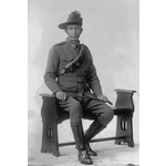 108152PD: Private Stow, 1914-1918
