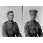 108161PD: G.J. Smith, 1914-1918