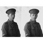 108023PD: P. Evan, 1914-1918