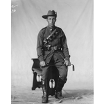 108186PD: W.S. Curtis, 1914-1918