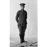 108204PD: Private Ashmead, 1914-1918