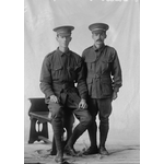 108170PD: Two soldiers, 1914-1918