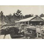 1458B/9a: Hoffman Mill, Yarloop, Western Australia, ca. 1903.