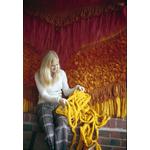 215735PD: Rinske Car, weaver, 1977