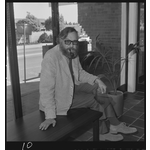 360955PD: Peter Parkinson, 1974
