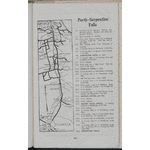 RAC Year Book and Road Guide 1929 to 1930 283