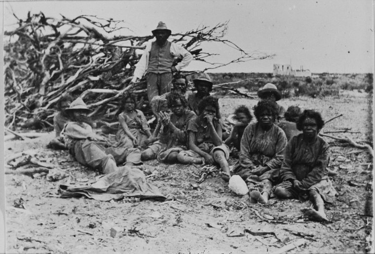 the history and settlements of the australian indigenous and torres strait people Find information and resources on australia's indigenous culture and history connects aboriginal and torres strait islander people with australian government.