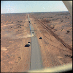326478PD: Main Roads Department builds the North West Coastal Highway, February 1970