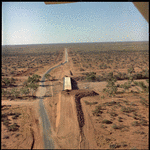 326479PD: Main Roads Department builds the North West Coastal Highway, February 1970