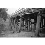 128879PD: Clackline Brook Bridge, November 1993