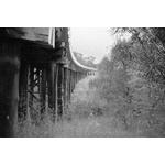 128881PD: Clackline Brook Bridge, November 1993