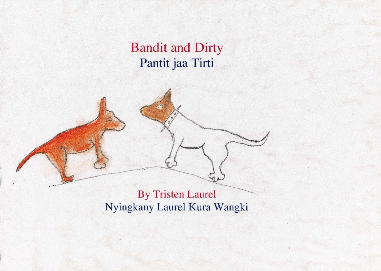 Pantit jaa Tirti (Bandit and Dirty)