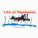Life at Ngalapita