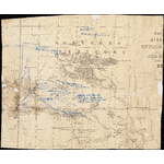 James Tregurtha's annotated maps of Western Australia