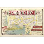 57/7/33: Scarborough Beach Estate, 1915.