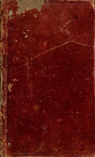 Acc 6926A/7 : Diary 1835