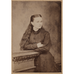 Edith Brown later Edith Cowan