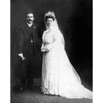 Rufus D. Burnsyde marries Mary Agnes Eastcott, 18 August 1909 at Yarloop
